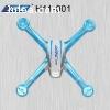 JJRC H11D scocca superiore